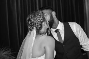 Bryllupsfotograf kys